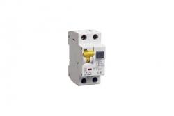 Автоматические выключатели дифференциального тока АВДТ32 ИЭК