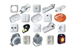 Электроустановочные изделия и удлинители