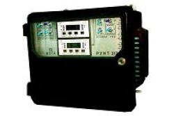 Устройства управляющие систем теплоснабжения (РУНТ)