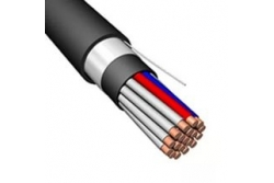 Контрольный кабель КВВГЭнг
