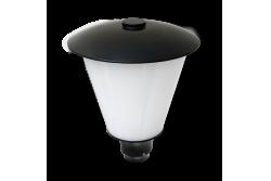 Светодиодный светильник ДТУ