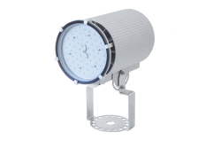 Светодиодный светильник ДСП на кронштейне
