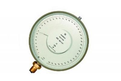 Манометр образцовый МО-1226