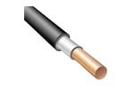 Кабель ВВГнг-LS 1х4 мм кв. черный/ж/з
