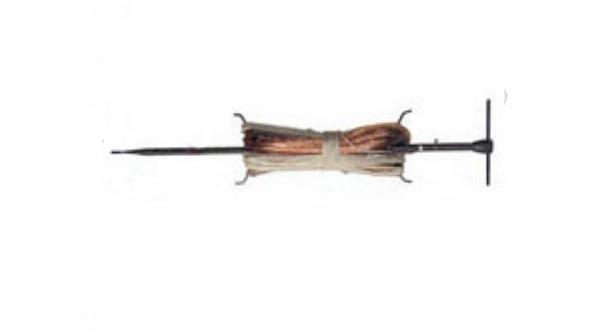 Устройство для наброса на провода УНП-10-ВЛ