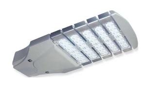 DKU 01 Светодиодный уличный светильник консольного типа