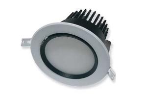 DVO 05 Светодиодный светильник направленного света DVO 05 down light