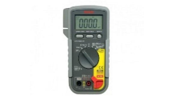 Цифровой мультиметр CD731a