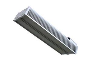 DKU 03 Светодиодный уличный светильник консольного типа