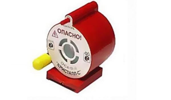 Сигнализатор напряжения стационарный Кристалл-С