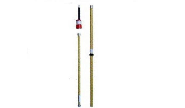 Указатель высокого напряжения УВНУ-10-110СЗ ИП 2М