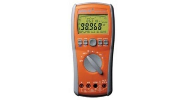 Мультиметр цифровой APPA-73