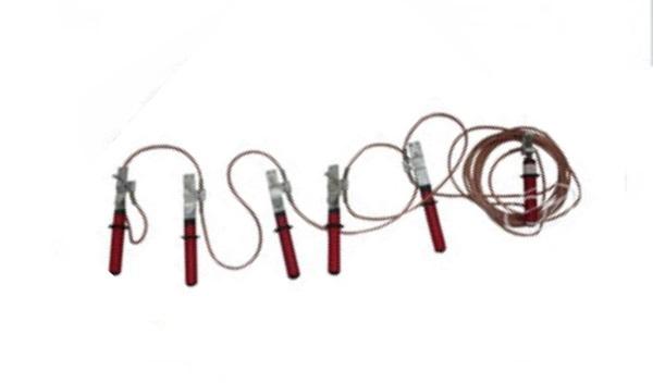 Заземление переносное ЗПЛ-Техношанс-1-01