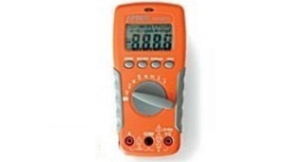 Измеритель сопротивления АРРА 605