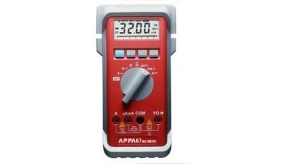 Мультиметр цифровой APPA-67