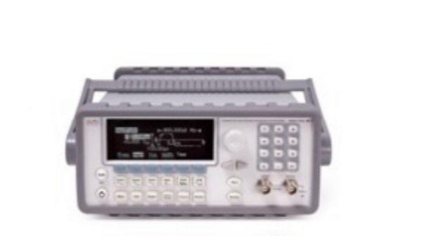 Генератор сигналов произвольной формы АКИП 3402