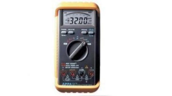 Мультиметр цифровой APPA-97