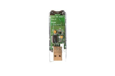 USB/RF адаптер Меркурий-221.5