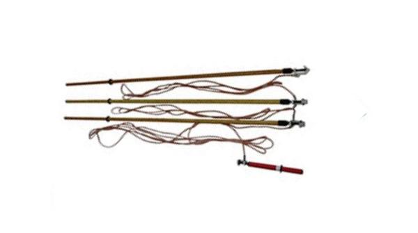 Заземление переносное ЗПЛ-110-3 кВ