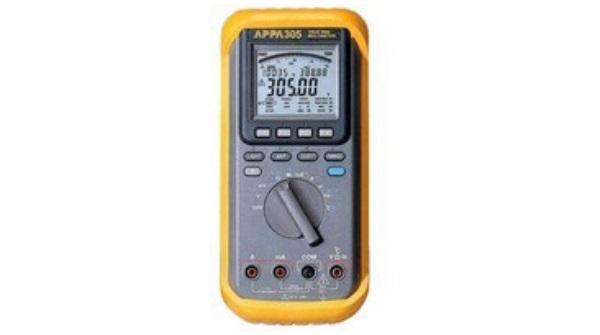 Мультиметр АPPA-305
