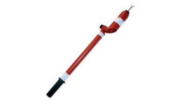Указатель высокого напряжения УНФ-110 СЗ