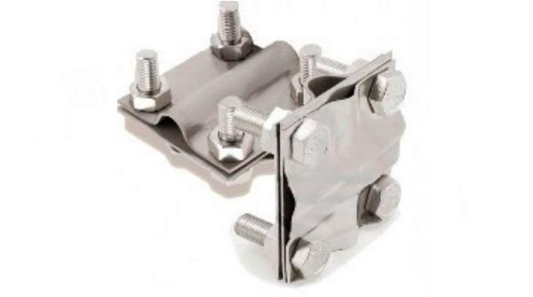 Зажим для подключения проводника ZZ-005-064
