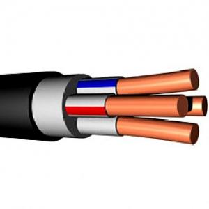 Кабель контрольный КВВГЭнг(А)-LS 4х1,5 мм кв.