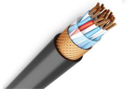 Универсальный кабель МКЭШВнг(А) 10х2х1,0 мм кв. [соответ. ГОСТ]