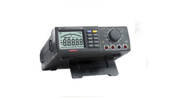 Цифровой настольный мультиметр Mastech MS8040