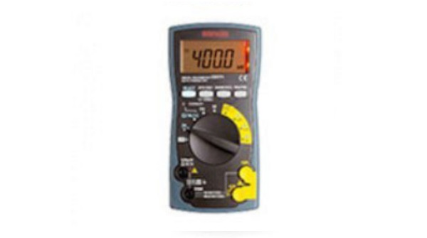 Мультиметр цифровой Sanwa CD771