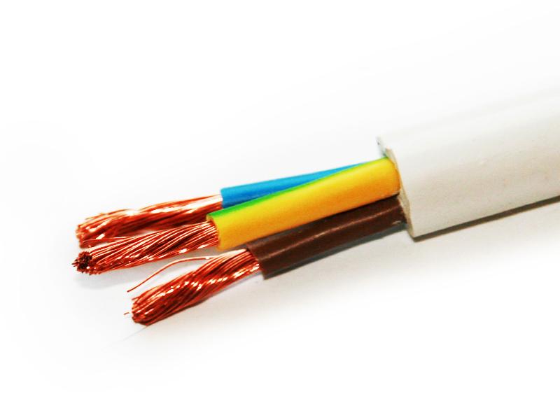 Провод соединительный ПВС 3х10 мм кв. [соответ. ГОСТ]