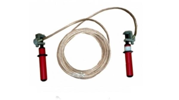 Заземление переносное ЗПМЗ-750