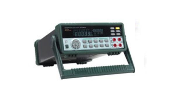 Цифровой мультиметр Mastech MS8050