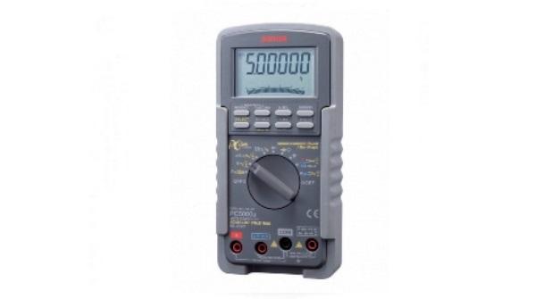 Мультиметр цифровой PC5000a