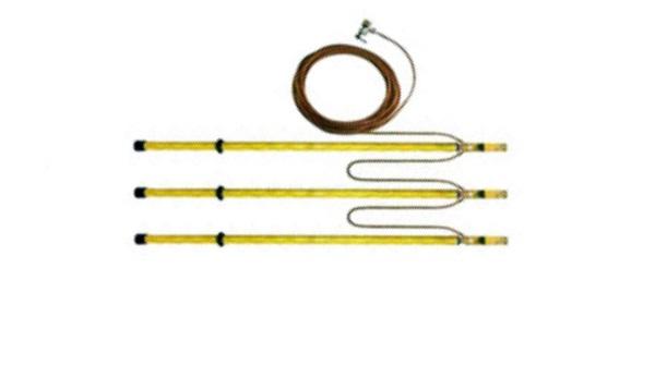 Заземление переносное ЗПЛ-110-25