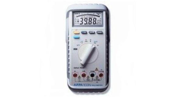 Мультиметр цифровой APPA-107N