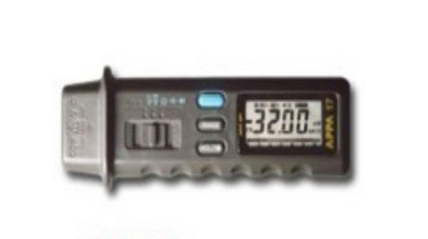 Мультиметр APPA-17