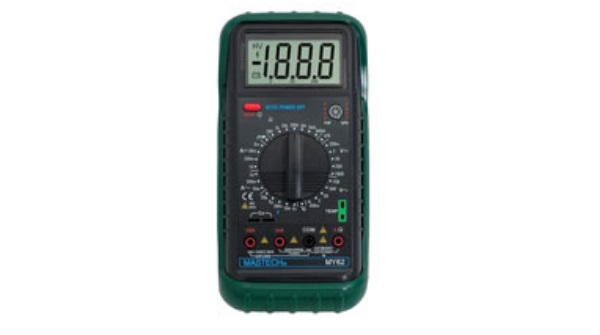 Мультиметр цифровой MY68