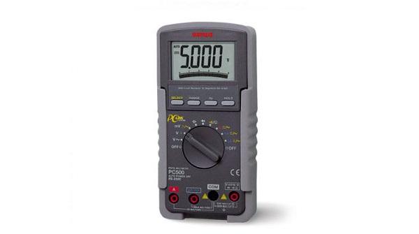 Мультиметр цифровой Sanwa PC500a