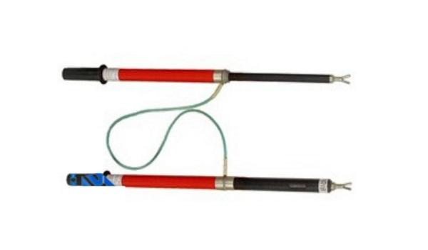 Указатель высокого напряжения УВН-80-2М/1С с ТФ
