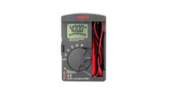 Цифровой мультиметр Sanwa РМ11