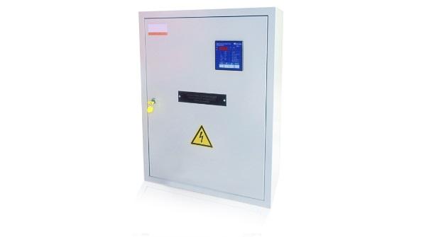 Конденсаторная установка НКУ 0,4 на 2,5 кВАр