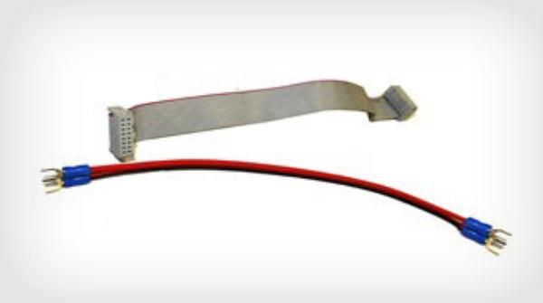 Кабель для соединения контроллера МС8 с USB