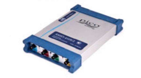 USB-осциллограф АКИП4112