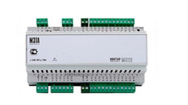 Контроллер МС12