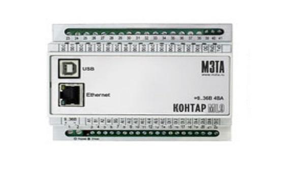 Контроллеры ML9