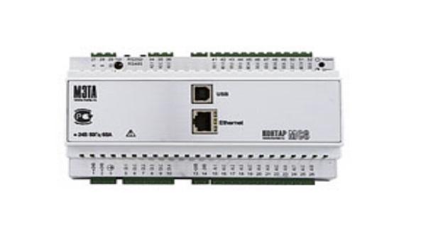Контроллеры MC8 301