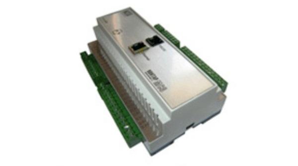 Базовый модуль МС 8.301.10.12