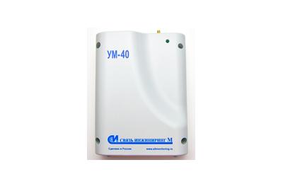 Устройство мониторинга УМ-40