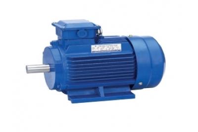 Электродвигатель 4 кВт 1500 об/мин, АИР100L4 лапы